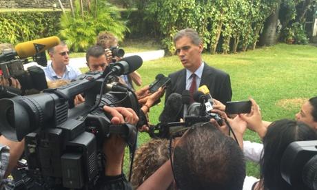 MH370 crash: France launches new search for plane debris off Réunion