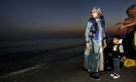 Eyewitness: Kos, Greece