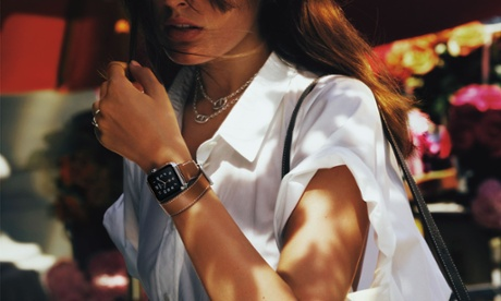 Chic or tech geek? The Apple Watch Hermes