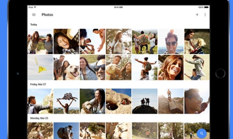 Ten of the best photography apps