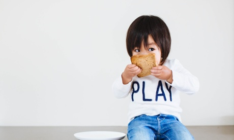 Feeding fussy kids: top five ways to get them eating better food