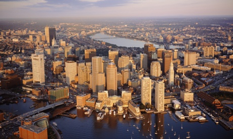 10 of the best ways to enjoy Boston … on a budget