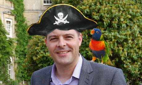 Talk like a pirate day – an essential guide!
