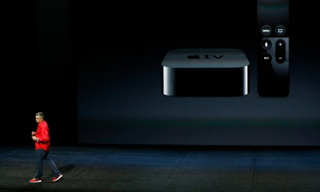 Apple wants the Apple TV to be a games console. But can it be trusted?