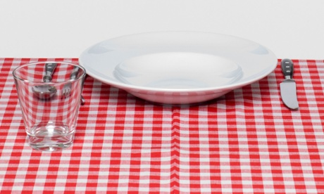One in six Americans go hungry. We can't succeed on an empty stomach