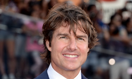 Pilot on Tom Cruise movie crew dies in Colombia plane crash