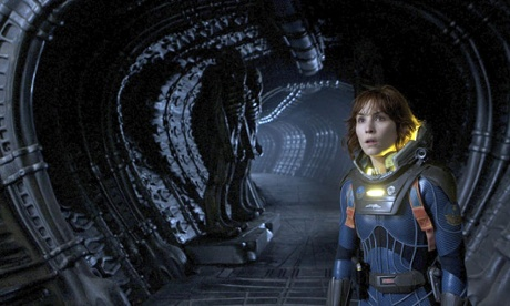 Prometheus sequel to be shot in Australia or Canada, says Ridley Scott