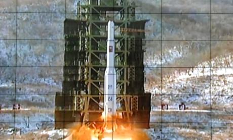 North Korea hints at long-range rocket launch to mark party anniversary