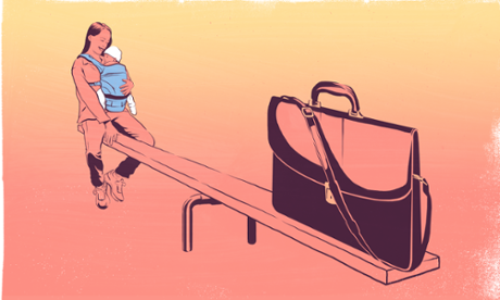 Super boss: six women on juggling motherhood and work