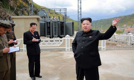 How to stop worrying and embrace a nuclear North Korea
