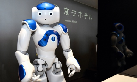 Intelligent steps to future-proof your job against the robot revolution