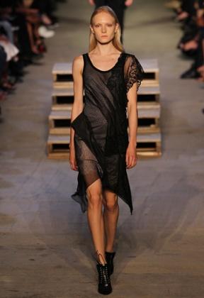 Givenchy, NYFW SS2016