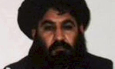 Taliban declare end to leadership rift