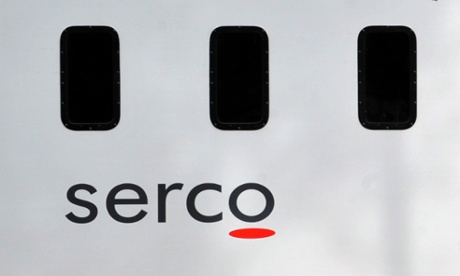 Serco finally sells troubled division for £250m
