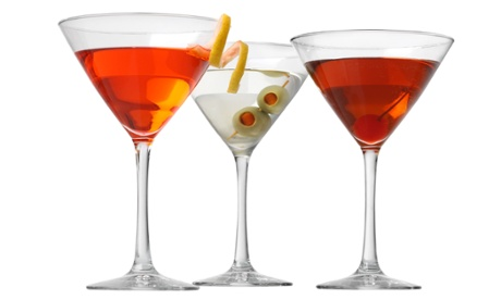 How to make cocktails: follow these 10 golden rules