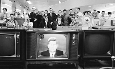CIA declassifies collection of cold war-era intelligence memos
