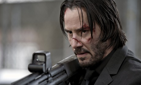 John Wick: Keanu Reeves is one stone-cold assassin