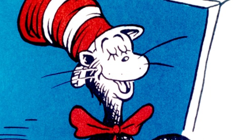 In praise of Dr Seuss