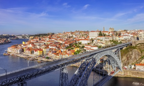 Porto city guide: what to see plus the best hotels and restaurants and bars
