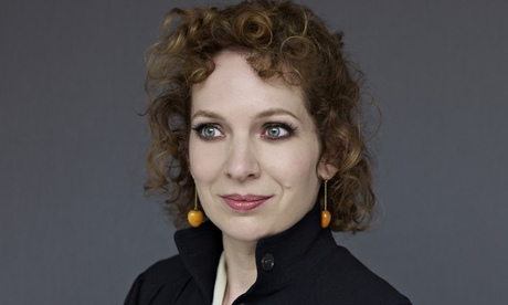 Katherine Parkinson: 'Comedy is instinctive – you don't have to do any homework'