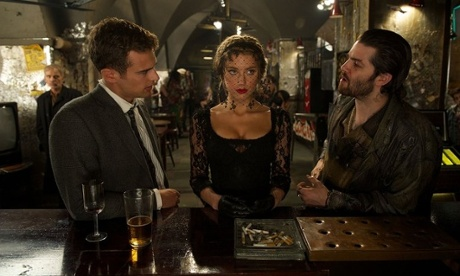 Producers hit back after London Fields pulled from Toronto film festival