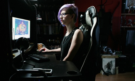 Play it your way: how Twitch lets disabled gamers earn a living online