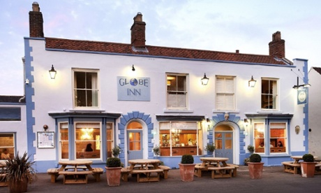 The Globe Inn, Wells-next-the-Sea, Norfolk: hotel review