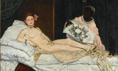 Prostitution in 19th-century Paris – in pictures