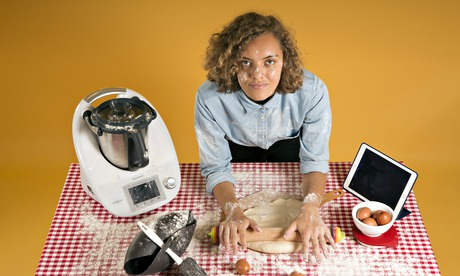 Tried and tested: Ruby Tandoh on baking gadgets