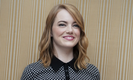 Emma Stone on Woody Allen, whitewashing and why Hollywood pairs her with older men