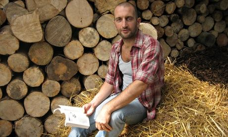 The Moneyless Man who gave up on cash and embraced foraging and farming