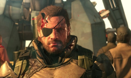 Metal Gear Solid V: The Phantom Pain review – greatest stealth game ever made