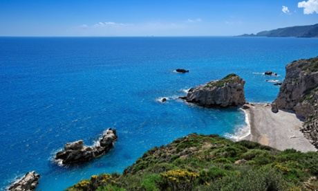 Is Kythira the perfect Greek island?