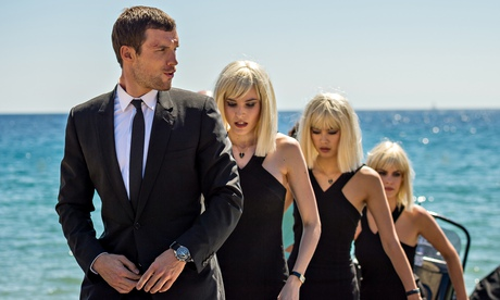 The Transporter Refuelled review – Statham-less sequel runs out of gas