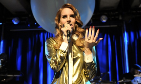 Five albums to try this week: Lana Del Rey, Keith Richards and more