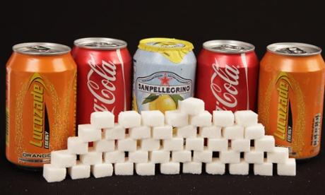 How to teach … sugar