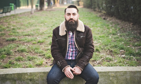 Are hipster beards really on the way out?