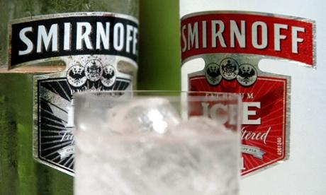 Diageo faces £150m annual profit cut due to weak currencies