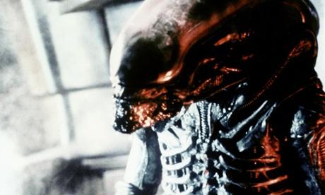 Ridley Scott plans three more Prometheus films before Alien
