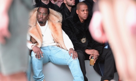 Diddy tops hip-hop rich list with $60m earnings