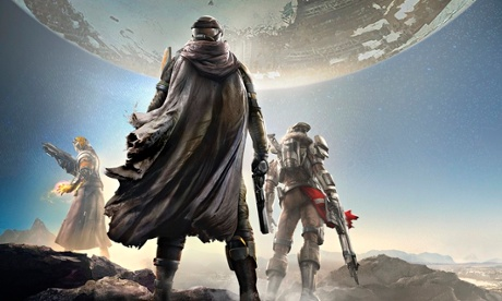 Destiny one year on: Bungie's 12 months at the final frontier of gaming