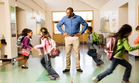Six classroom management tips for new teachers