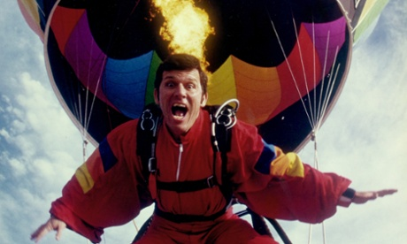 Sunshine Superman: how a Californian nerd pioneered extreme sports