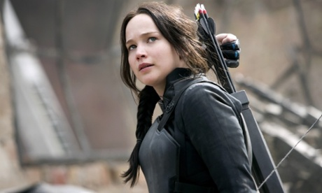 Final Hunger Games movie 'more anticipated' than new Star Wars film
