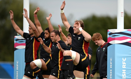 Wales given official warning after breaching World Cup training rules