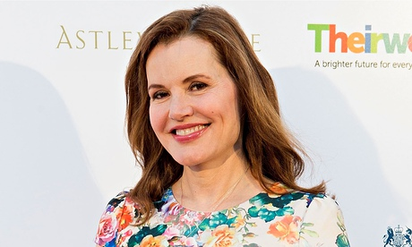 Geena Davis: 'After Thelma & Louise, people said things would improve for women in film. They didn't'