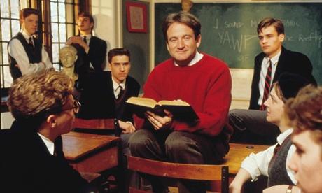 Secret Teacher: brilliant eccentrics are a dying breed in education