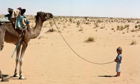 Mauritania: a family adventure in the Sahara