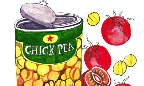 Cornershop salad ideas for your lunchbox