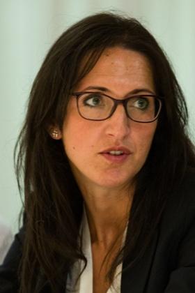 Mariarosaria Taddeo - Guardian/Fujitsu Roundtable Discussion on data protection, 15/09/2015.